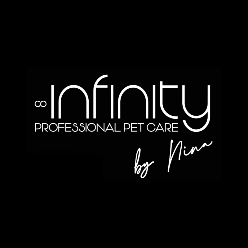 INFINITY professional pet care by Nina